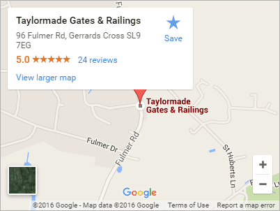 Automated Gates Service in Uxbridge Testimonial