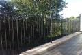 railings buckinghamshire